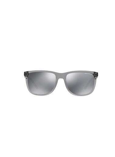 Armani Güneş Gözlüğü Gri